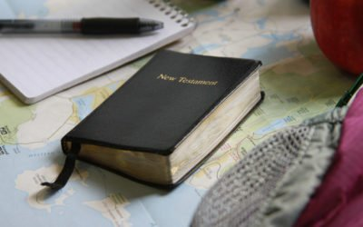 Vision and the Word of God