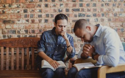 Prayer – The First Step of Obedience