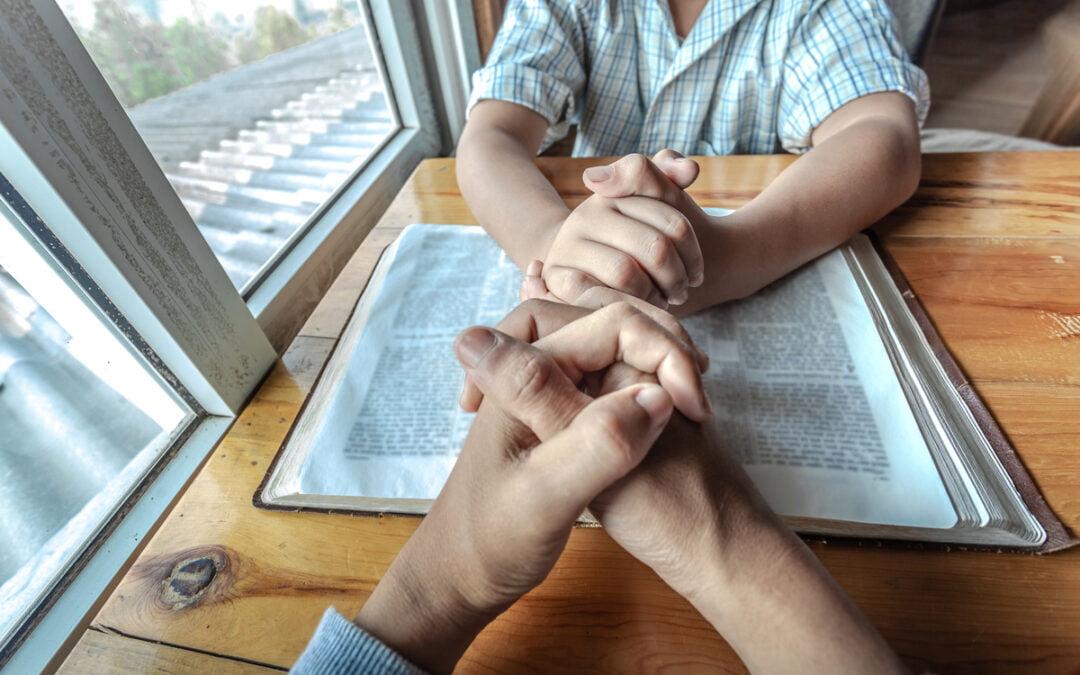 The Faith, My Faith, By Faith